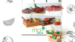於 MCP Fresh 用 AlipayHK 支付寶 香港 消費享高達$65 獎賞