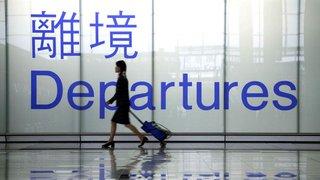 以 WeChat Pay 購買 旅遊 保險 即享55折 優惠