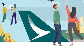 國泰 期間 限定 機票 優惠