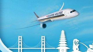 新加坡航空 獨家 票務 優惠