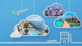 Expedia 預訂 酒店 優惠 低至85折