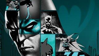 蝙蝠俠 80 週年 紀念 夜跑 雙重 優惠