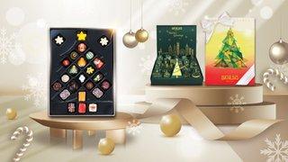 龍島 購買 聖誕 禮品 可享低至8折