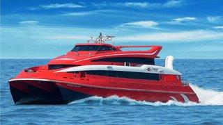 DORI x 噴射飛航 澳門 船飛 HK$100 即時 折扣