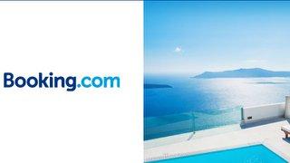 Booking.com 酒店 預訂 9 折優惠