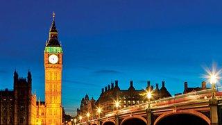 維珍假期 倫敦 輕鬆 自主遊 兩晚 套票 每位即減HK$200