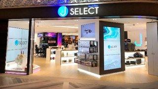 J SELECT 網上簽賬 可享HK$640 折扣 指定 產品 享高達79折