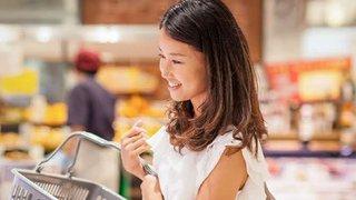 超市 百貨 簽賬享高達75折 「一扣即享」 優惠