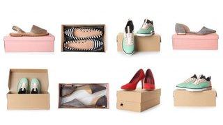 夏日 鞋履 購物激賞 貨品 低至5折