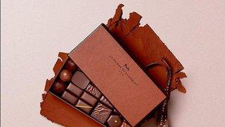 於 LA MAISON DU CHOCOLAT 消費可享HK$100簽賬 回贈