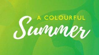 又一城 A Colorful Summer 消費滿指定金額可享額外 購物禮券
