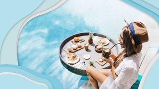 夏日食住 嘆優惠 指定 酒店 住宿 優惠低至每晚HK$588起