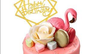 富邦 Mastercard 信用卡 聖安娜餅屋 生日蛋糕 訂購 優惠