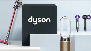 Dyson 商店 優惠高達HK$500 即減折扣 免息分期