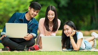 大學 大專 Notebook Ownership Program 優惠 高達6% Cash Dollars 回贈 或12X yuu 積分 獎賞
