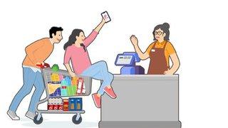 惠康 旗下 特色 店舖用 BoC Pay 消費即減高達HK$60