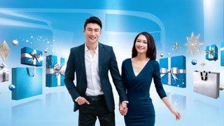 閃爍禮遇 綻放不停 於 ifc 商場 專享高達HK$3500 禮遇