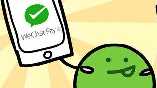 WeChat Pay HK 綁卡消費高達 HK$92 雙重賞