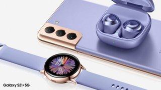 Samsung 潮流產品 可享低至6折 優惠