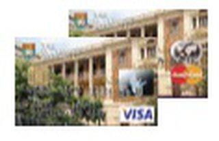 香港大學信用卡(學生專用)